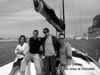 Gibraltar Sailing