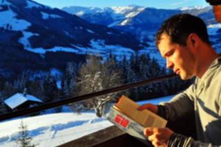 daniel shaw reading