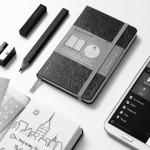 pocekt notebook