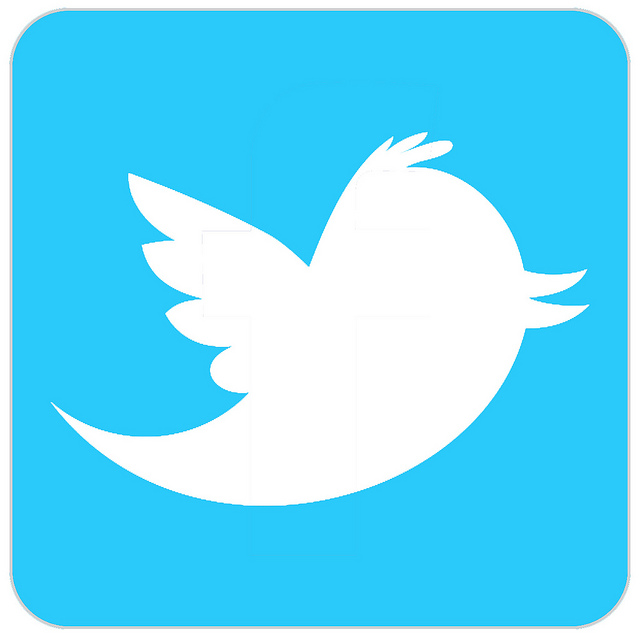 How I use twitter accounts